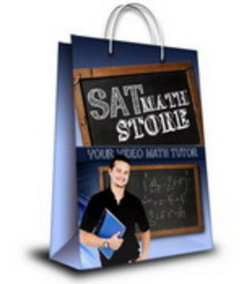 Product picture SAT Math Preparation Videos 5 Gigs of video Package