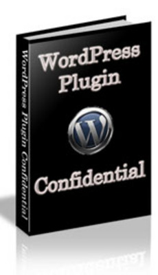 Product picture WordPress Plugin Confidential