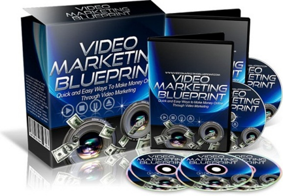 Product picture Video Marketing Blueprint with Master Resale Rights