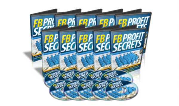 Product picture Facebook Profit Secrets