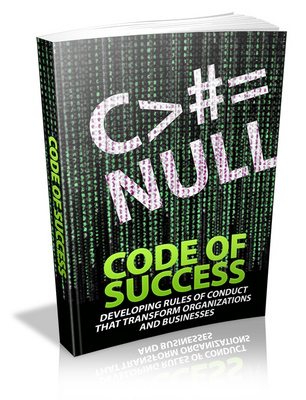 Product picture Code Of Success Ebook